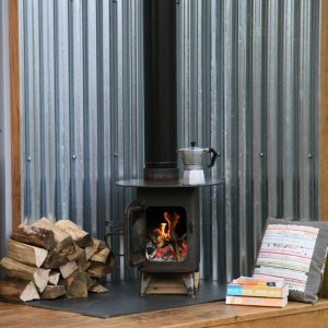 wood stove recipes