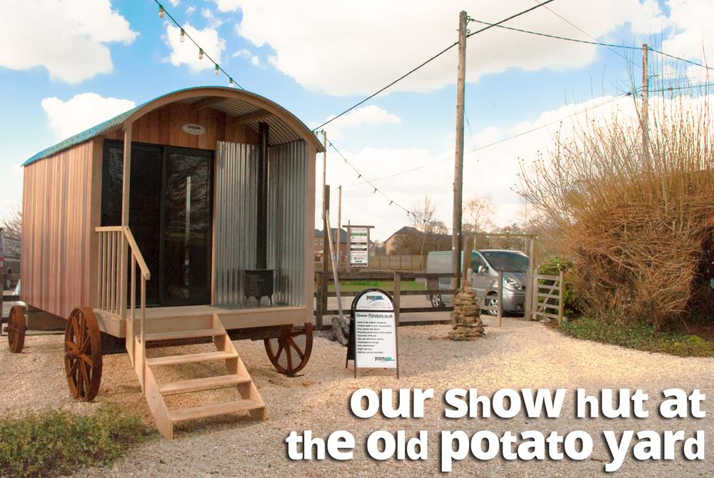 show-hut