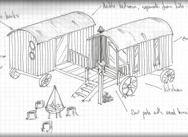 The Bespoke Shepherd's Hut