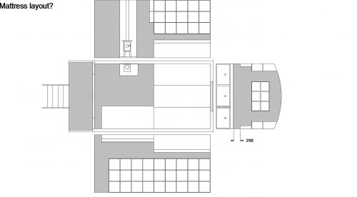 Internal layout 3